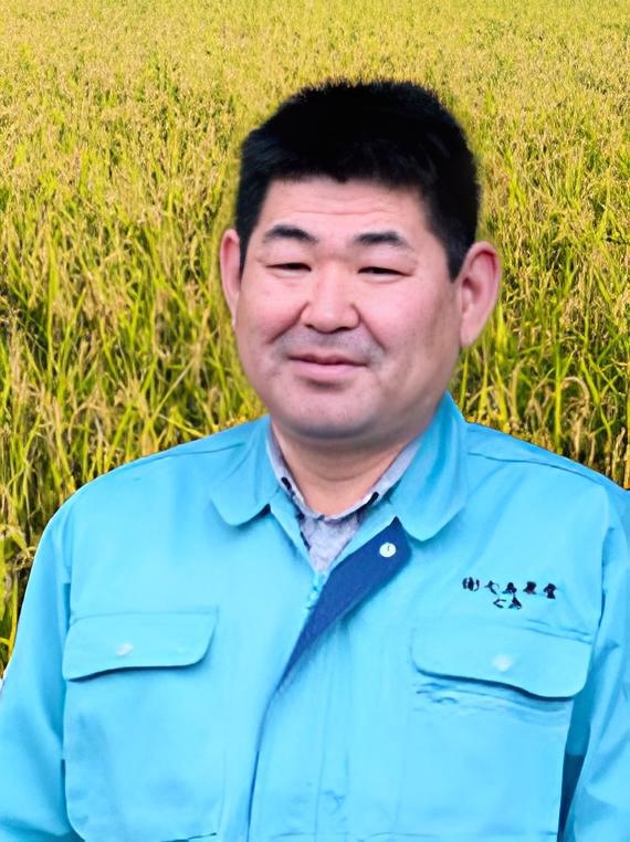 有限会社 七島農産