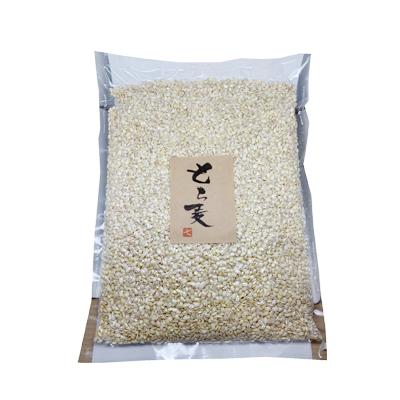 もち麦(くすもち二条)